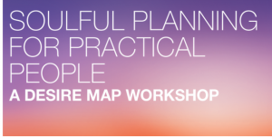 Soulful Planning for Practical People