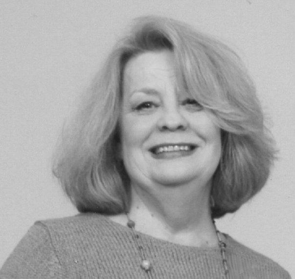 Patricia Silver