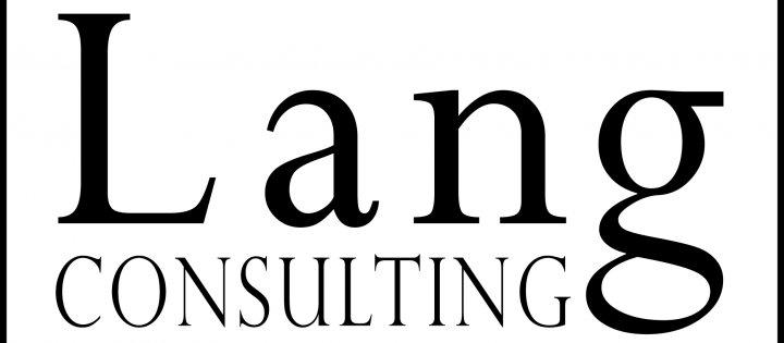 Lang Consulting logo